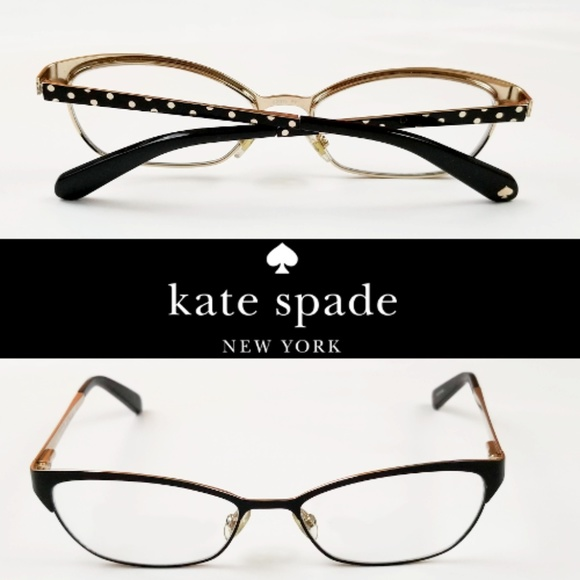 e224f135be4 Kate Spade Accessories - Kate Spade Leticia Glasses Frames